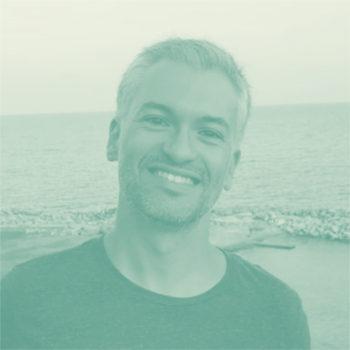 Carlos Alonso, cofundador de Campamento Norte
