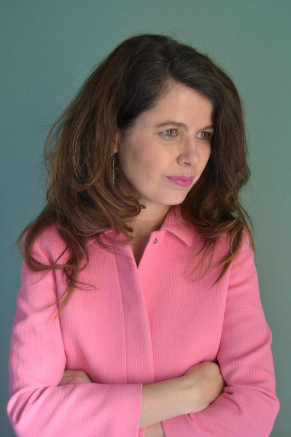 Lola Pons, catedrática de Lengua Española en la Universidad de Sevilla y especialista en el uso del paisaje lingüístico como herramienta de enseñanza de español.